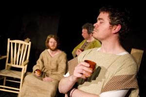 2011-12-5 Jesus Caesar