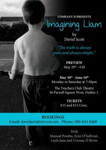 Imaging Liam